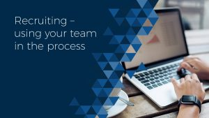 Recruiting Using Your Team