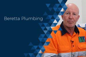 D.A. Beretta Plumbing & Gas Fitting, Geelong
