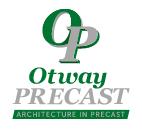 otway precast logo