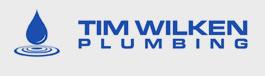 wilken plumbing logo