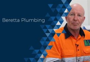 D.A. Beretta Plumbing & Gas Fitting, Geelong