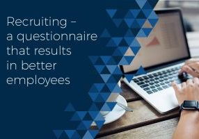 Recruiting better employees